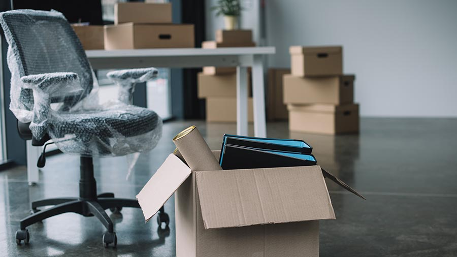 How to Move Your Real Estate Business