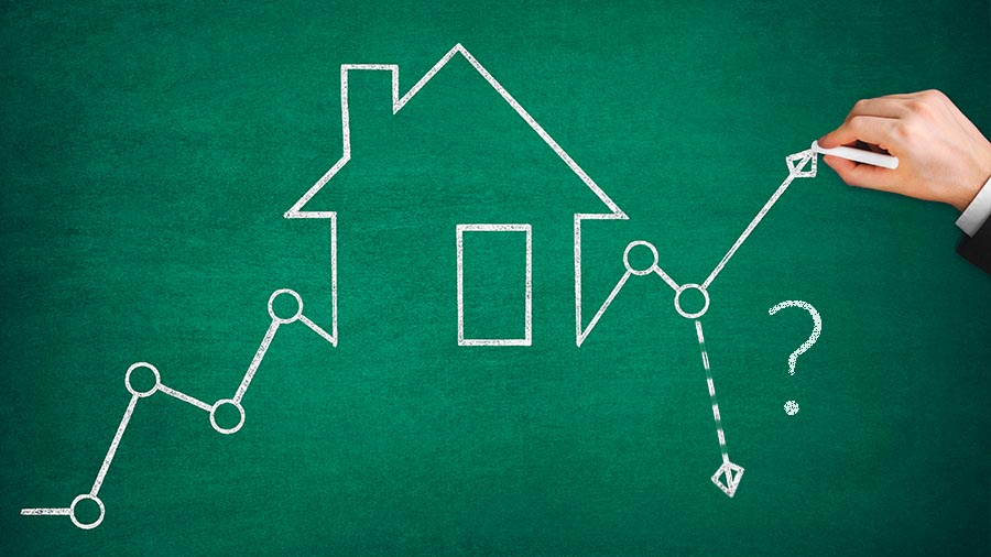 The Economy and The Housing Market