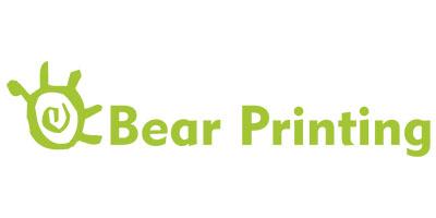 Bear-Printing