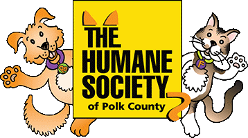 The Humane Society of Polk COunty