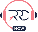 RRC Now Podcast Logo