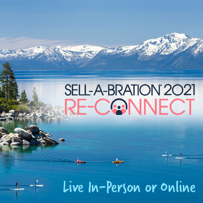 Sell-a-bration Re-connect