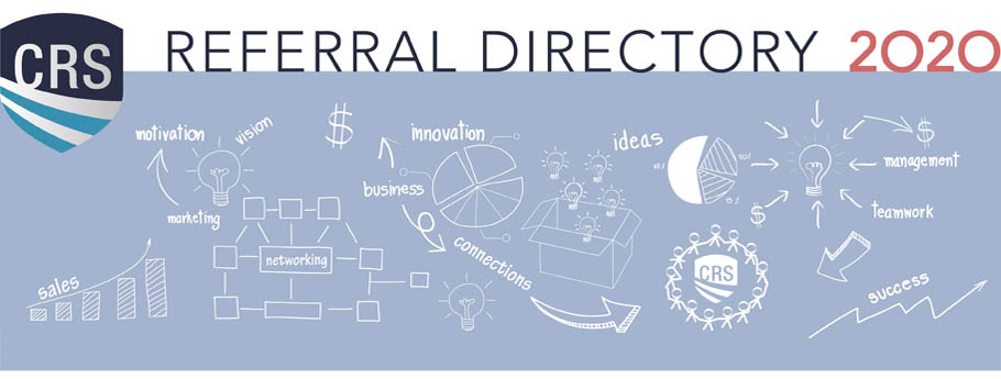 Referral Directory 2020