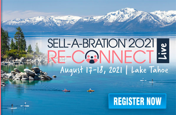 Register now for Sell-A-Bration