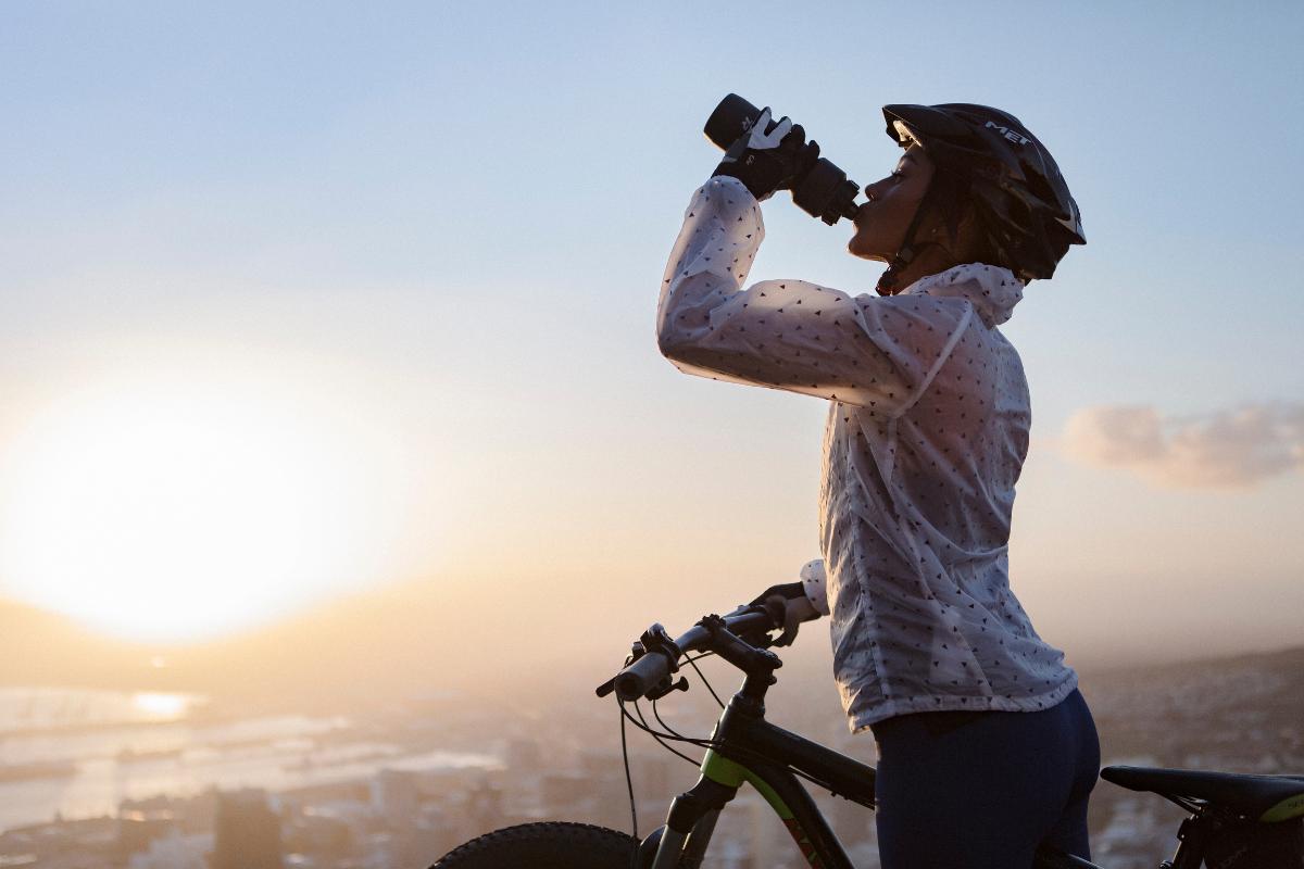 Bike Workout
