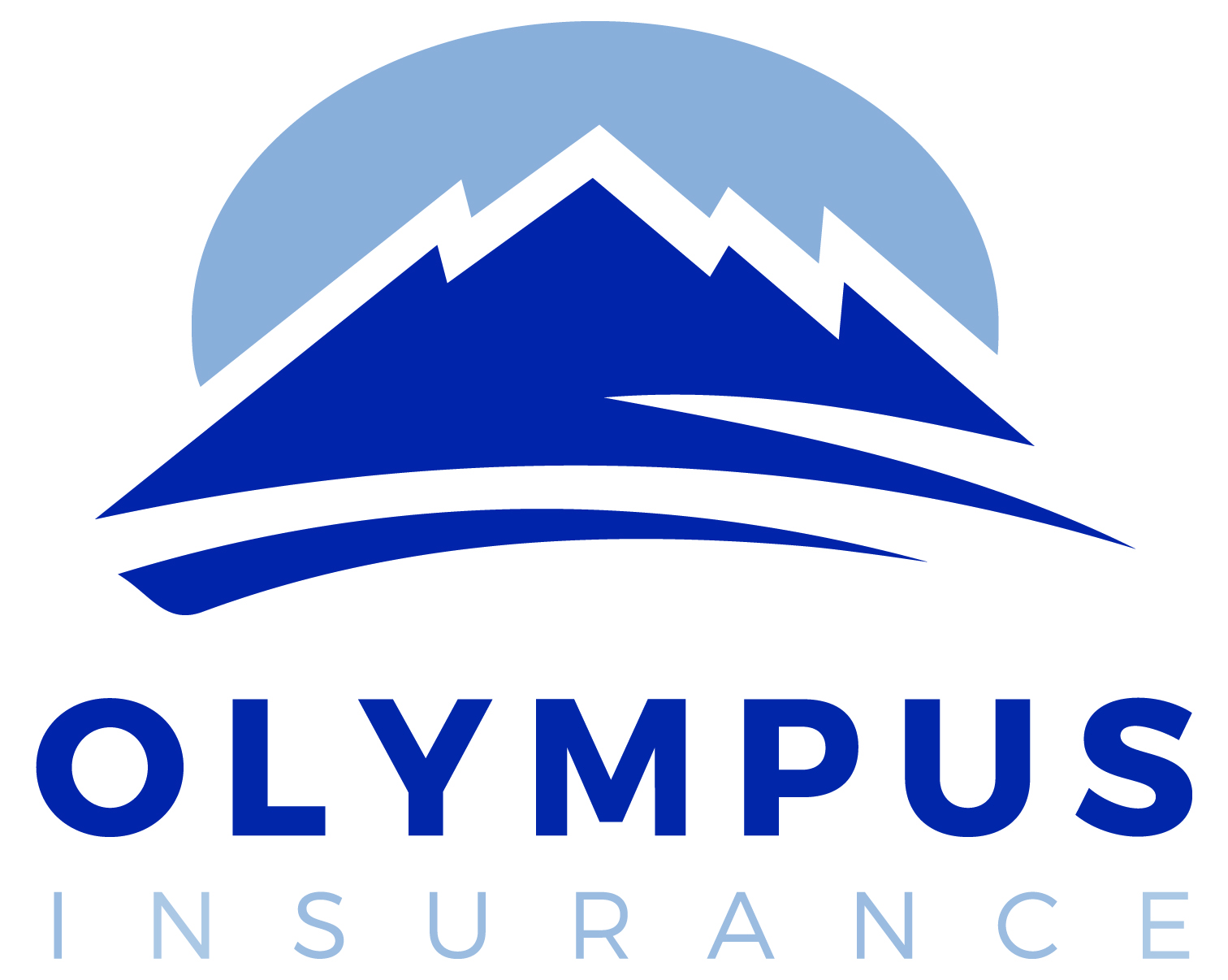 olympus logo (stacked)