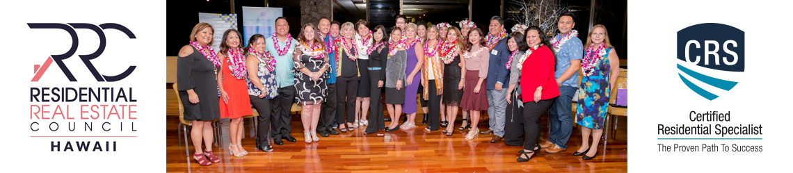 Hawaii Residential Real Estate Council