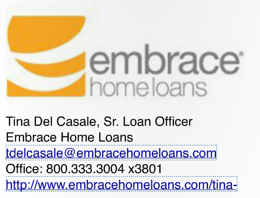 Embrace Homeloans