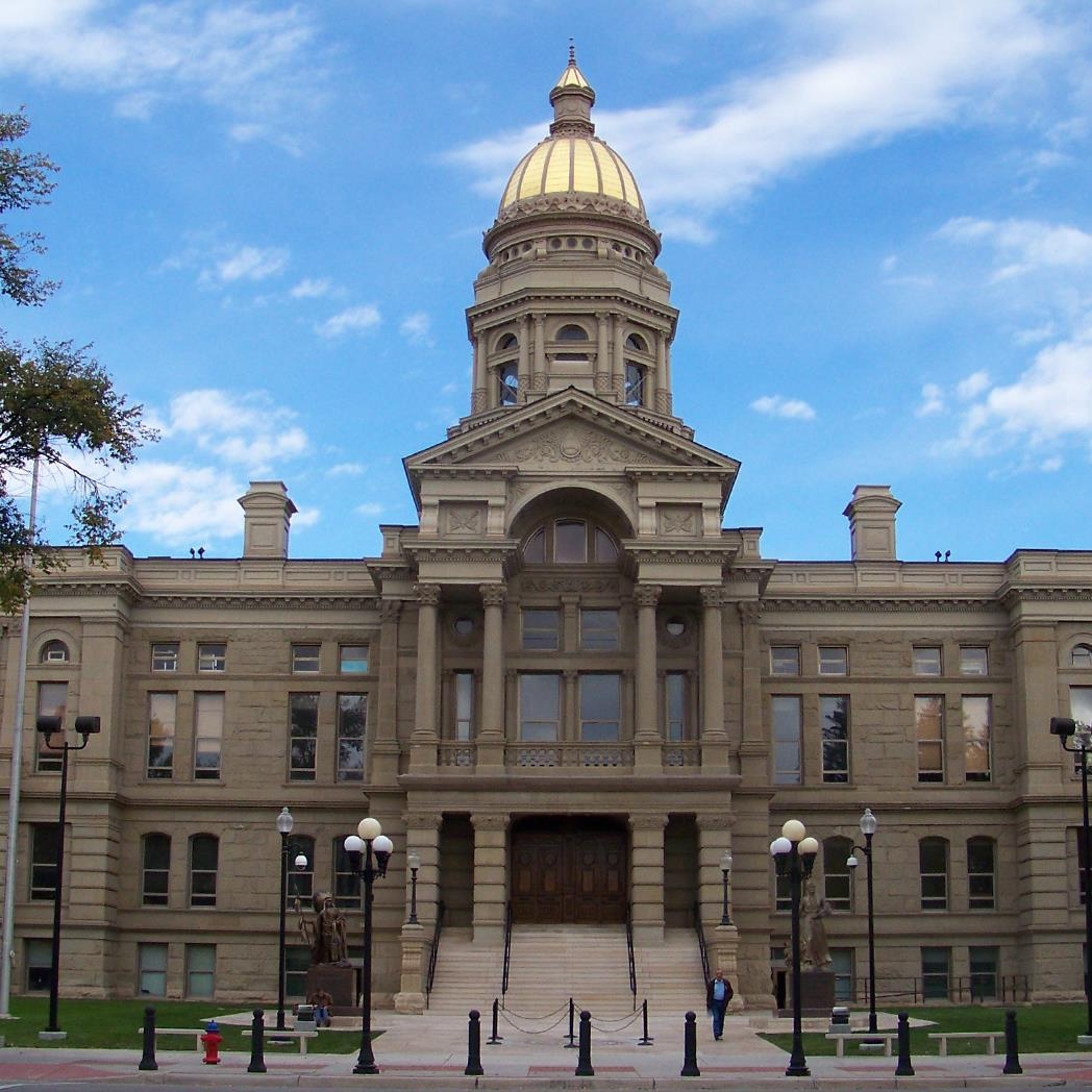 Wyoming_State_Capitol