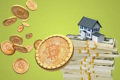 Crypto Mortgage