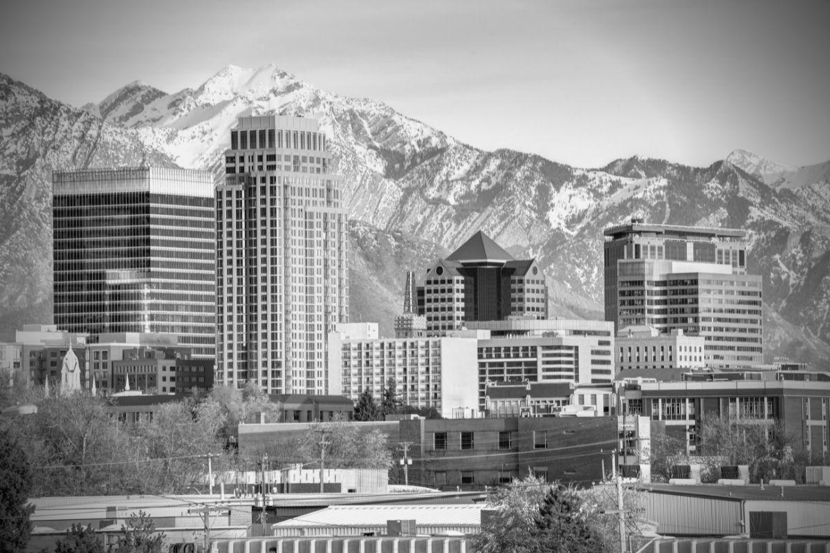 Salt Lake City Spooky